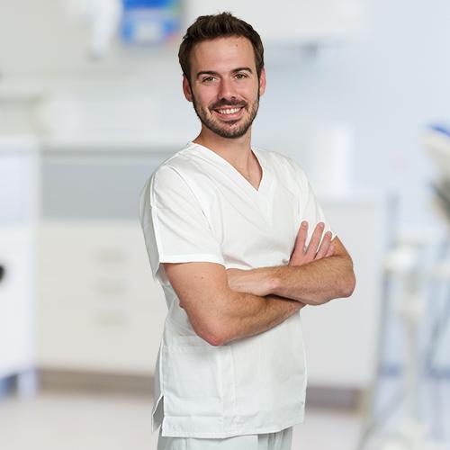 Nacho Duran Marbella Dentist