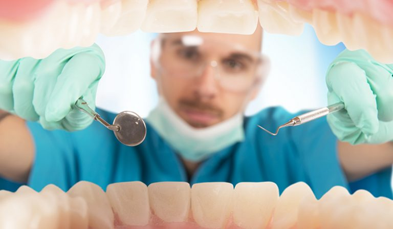 Marbella Dental Checkup