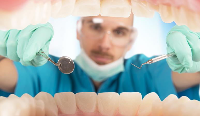 Image result for dentist check up