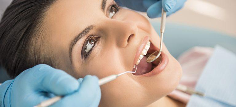 General Dentistry in Marbella