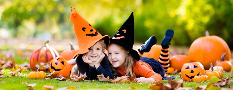 Tips for surviving Halloween without cavities